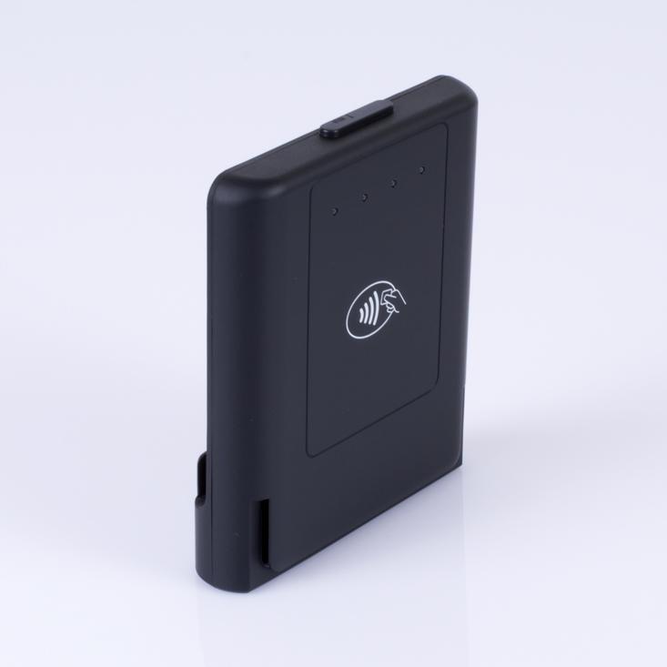 1 InfineaTab Mini